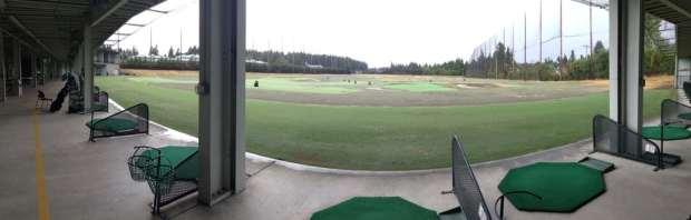 Golf DR